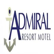 The Admiral Resort Logo