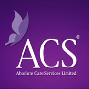 Absolute Care Services Logo
