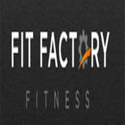 Fit Factory Fitness Logo