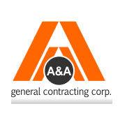 A&A - Ago & Alaudin General Contractor Corp. Logo