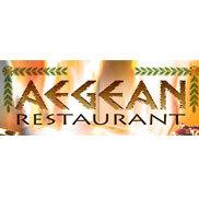Aegean Restaurant Logo