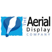 Aerial Displays Logo