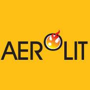 Aerolit Logo