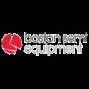 AETRIUM INCORPORATED Logo