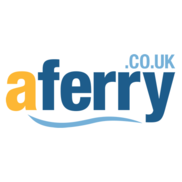 AFerry.co.uk Logo