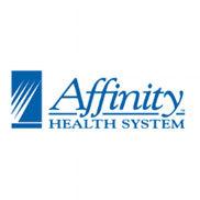 Affinity Health System Logo