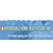 Affordable Home Health Care Logo