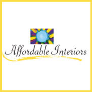 Affordable Interiors Logo
