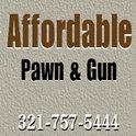 Affordable Pawn & Gun Inc Logo