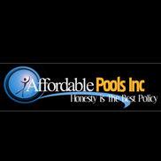 Affordable Pools Inc. Logo