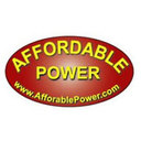 Affordable Power Logo