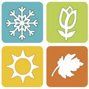 Affordable Spaces - Four Season Sunroom Installer Logo