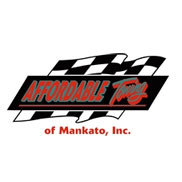Affordable Towing of Mankato, Inc. Logo