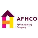 Africa Housing Company / Afhco Property Management Logo