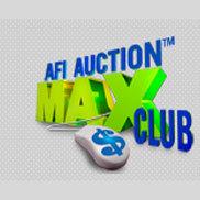 AFI Auctionmax Logo