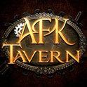 AFK Tavern Logo