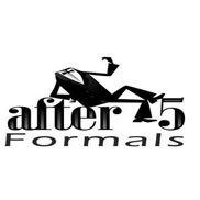 After 5 Formals Logo