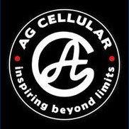 AG Cellular Logo