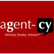 AGENT-CY Logo
