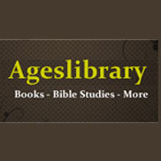 Ages Library Logo