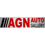 AGN Auto Gallery Logo