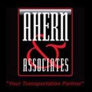 Ahern & Associates Logo