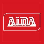 Aida National Franchises Logo
