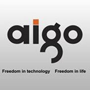 aigo Digital Technology Co., Ltd. Logo