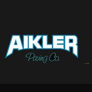 Aikler Paving Co Logo