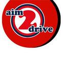Aim 2 Drive Logo