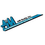 AIM Realty Management Logo
