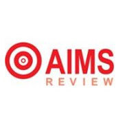 AIMS Review Logo