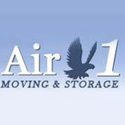 Air 1 Moving and Storage Logo
