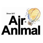 Air Animal Pet Movers Logo