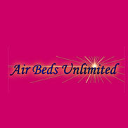 AIR BEDS UNLIMITED Logo