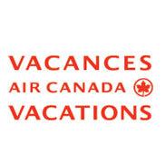 Air Canada Vacations Logo
