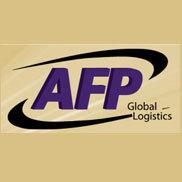 Air Freight Plus, Inc Logo
