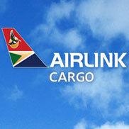 Air Link Cargo Agency Logo