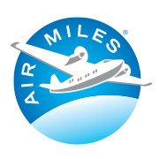 Air Miles Rewards Program Logo