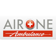 AIR ONE AMBULANCE S.A. DE C.V. Logo