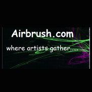 Airbrush.com Logo