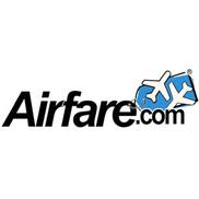 Airfare.com Logo