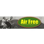 Airfreetires.com Logo