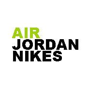 Airjordannikes.com Logo