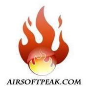 AirsoftPeak.com Logo