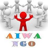 AIWA NGO Logo