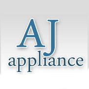 AJ Appliance Inc Logo