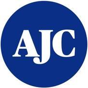 Atlanta Journal Constitution [AJC] Logo