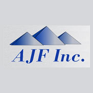 Ajf Inc Logo