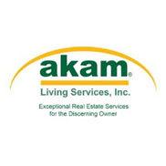 AKAM Associates Logo